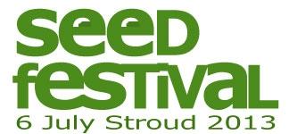 Seed Festival in Stroud 2013